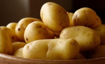 Картофель пробуйте на вкус!