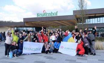 Как это было: автобусный тур в Голландию (парк «Койкенхоф») с командой FLORIUM.UA