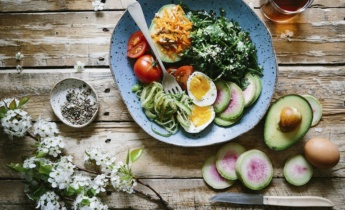 Что можно приготовить из авокадо?
