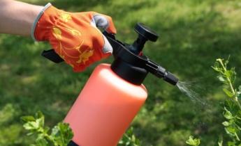 Засоби захисту для Вашого саду