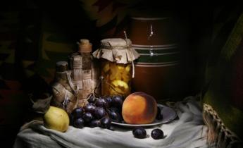 Варенье из груш без пектина