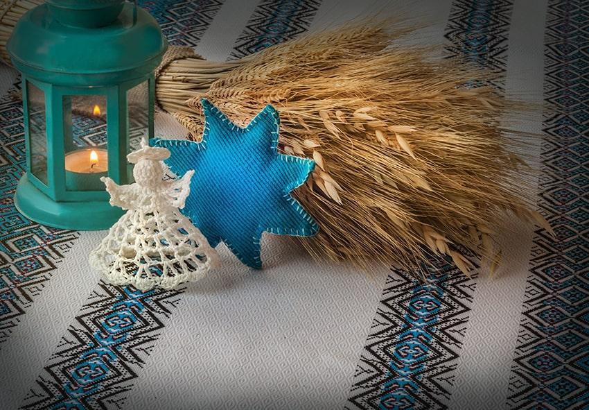 Різдвяні страви України фото опис
