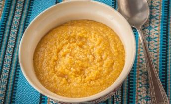 Банош та мамалига — страви із кукурудзи