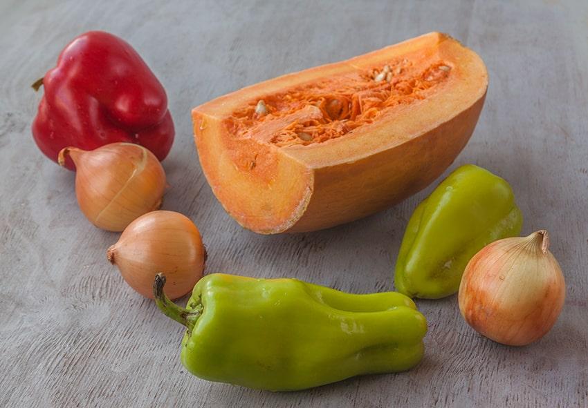 Загальні рекомендації по запечених овочах фото опис