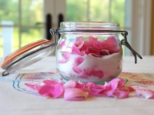 Rose-Sugar-