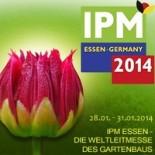 Флориум посетит выставку IPM Essen 2014