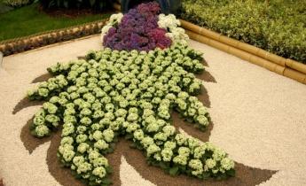 Урок 11 — Проектирование и создание сада…