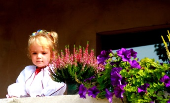 Красивый балкон и терраса: Как выращивать балконные растения