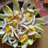 11 цветков, которые вы можете … съесть…