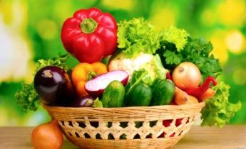 Скоро в продаже семена овощей и цветов