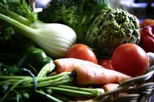 Время посева овощных культур